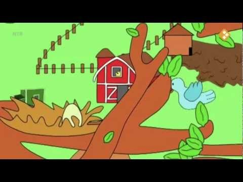 Lente op de boerderij (liedje)