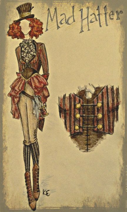 """Searched """"steampunk"""" 