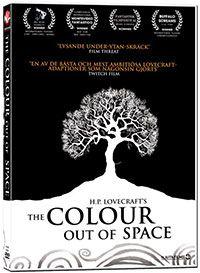 Recension av The Colour Out of Space. Science-fiction av Huan Vu med Michael Kausch, Olaf Krätke, Ingo Heise och Erik Rastetter.