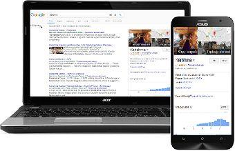 Înregistrarea pe Google este cea mai vizibilă resursă a companiei dvs.