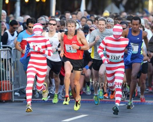 Great advice for runners of all levels! Lessons Learned From Ryan Hall's NYC Marathon Withdrawal - Competitor Running