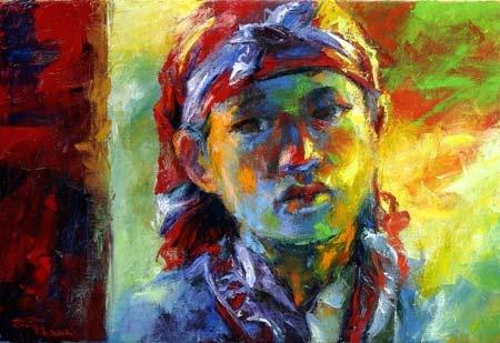 Nguyen Art ~ contemporary Vietnam