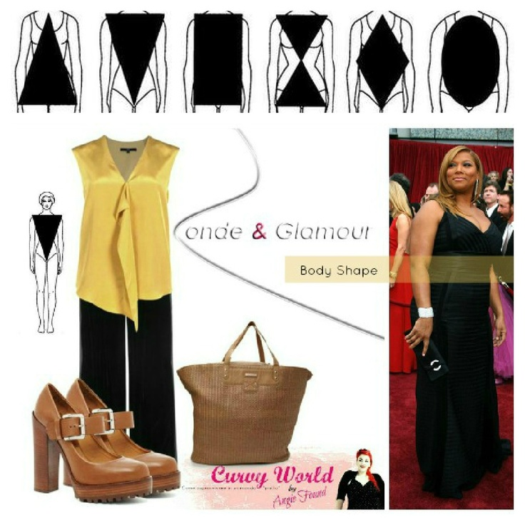 35 Best Images About Body Shape Inverted Triangle On