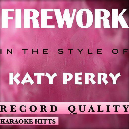 Katy Perry - Firework [Karaoke/Instrumental] - Karaoke Hitts |...: Katy Perry - Firework [Karaoke/Instrumental] - Karaoke Hitts |… #Karaoke
