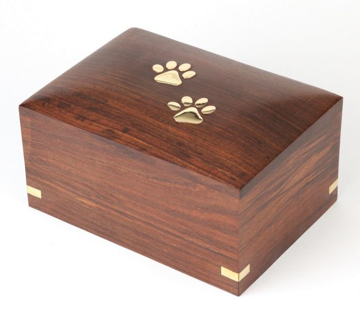 Urns UK Wooden Pet Cremation Urn for Ashes, Elstree: Amazon.co.uk: Amazon Warehouse Deals