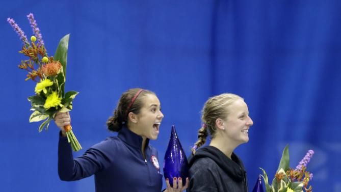 2016 U.S. Olympic female dive team | being named to the U.S. Olympic women's diving team after the women's ...
