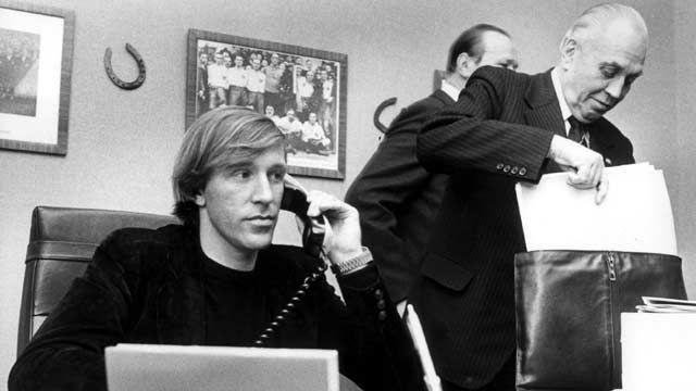 Der HSV in den 70er ... nur der HSV !!