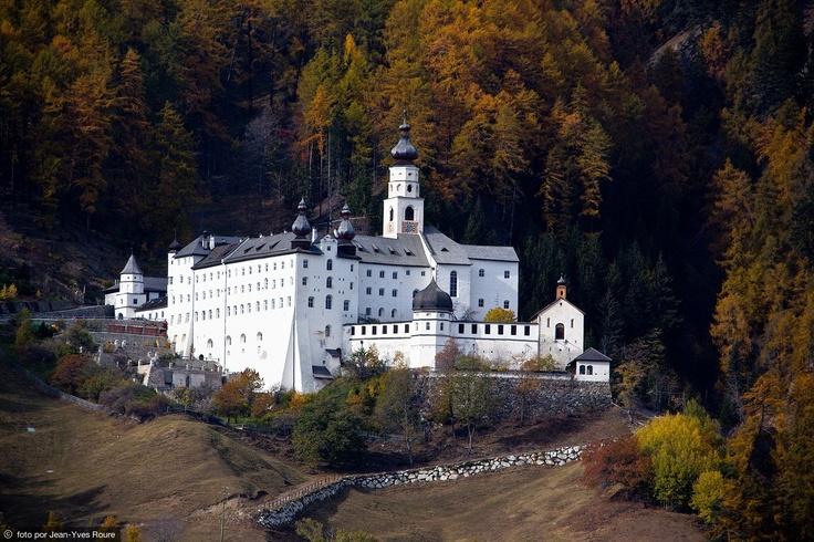 Abadía de Marienberg