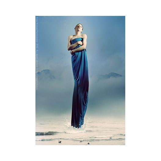 SURREALISTYCZNE - ANNA BODNAR-Fotografia Artystyczna (Art and Experimental Photography)