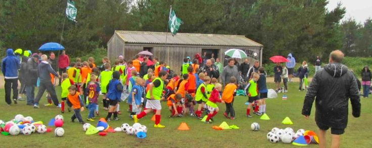 Our football school - FootSchool