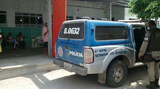 NONATO NOTÍCIAS: BONFIM: GOROTA  DE 13 ANOS TENTA MATAR AVÔ COM DUA...