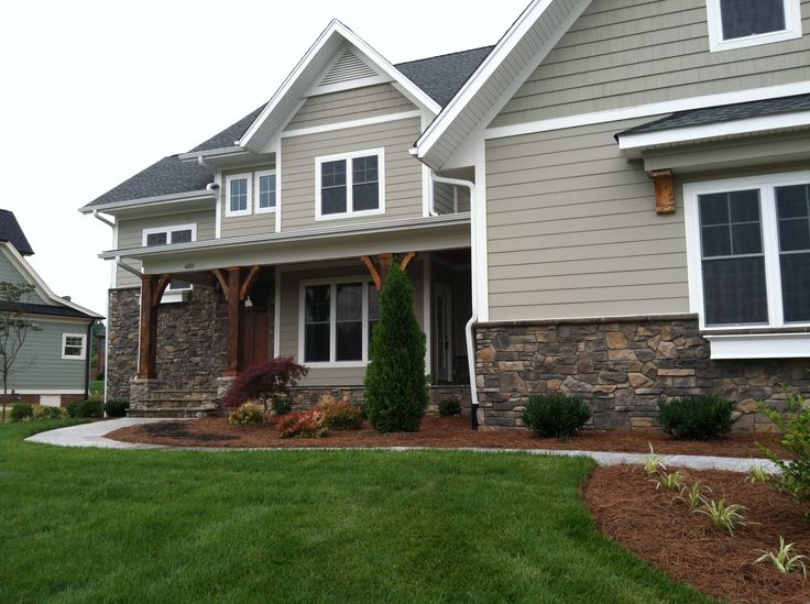 17 Best images about New Home Landscaping Ideas on ...