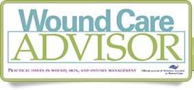 New wound care journal
