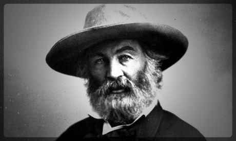 Walt Whitman · Dichter der Zukunft · Aus: Grashalme