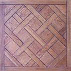 Versailles Oak Parquet Panel | The Solid Wood Flooring Company