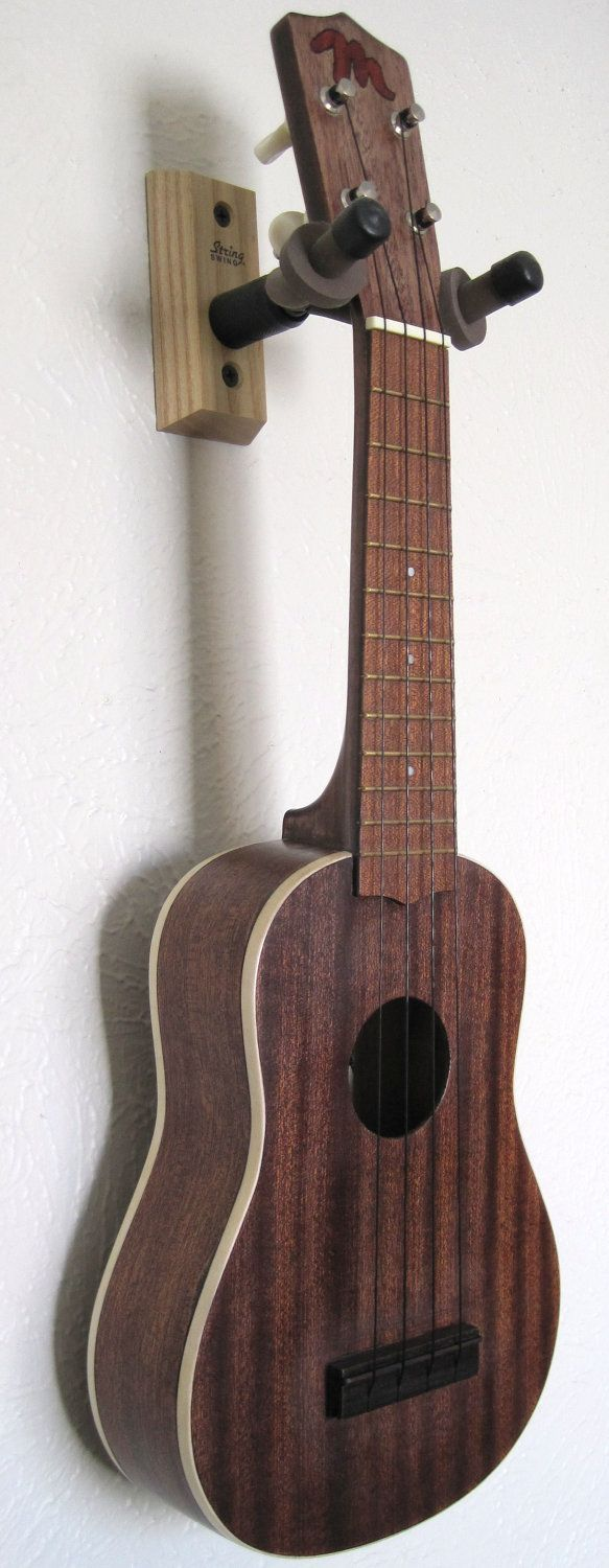 how to make chambered electric baritone uke plans