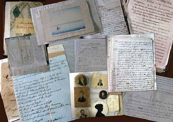La Biblioteca de la ULL recibe una subvención del MECD para digitalizar su patrimonio bibliográfico y documental. Noticias y Punto. 19/12/2017