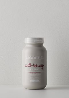 Well Being | Vitality-replenishing traditional Chinese herbal ingredients that work together to improve the health and stamina of your body.