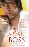 Cover image for Her Outback boss