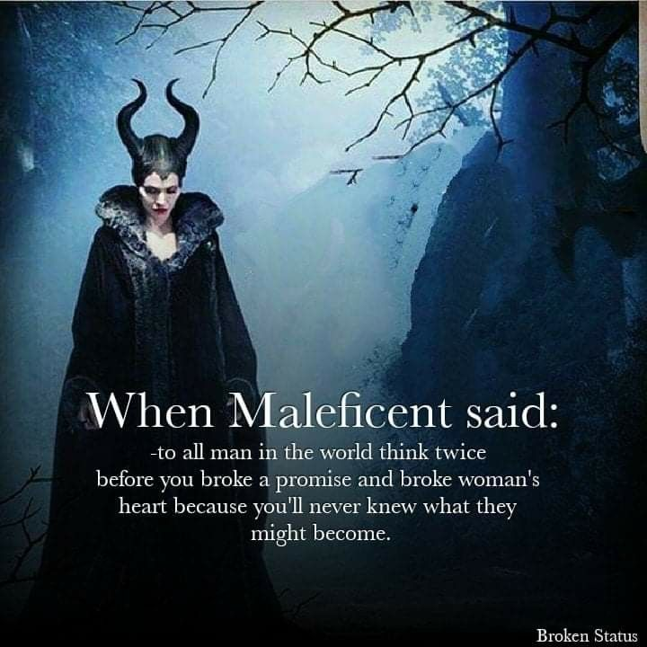 Pin By Lil Mistress On Maleficent Maleficent Quotes Villain Quote Badass Quotes