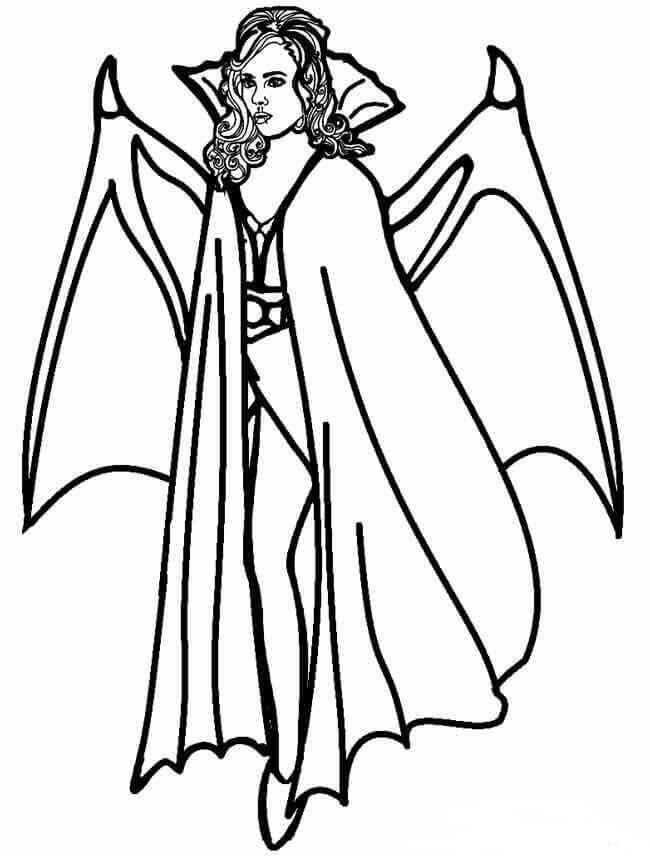 Vampire Coloring Pages Collection Free Coloring Sheets Coloring Pages For Girls Coloring Pages For Kids Cute Coloring Pages