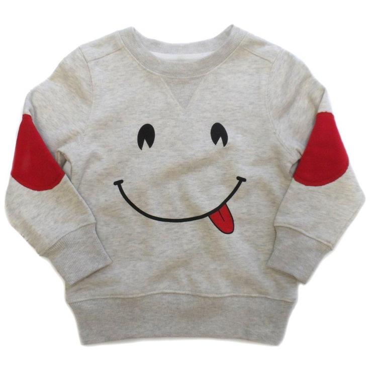Dazed & Confused jumper, Rock Your Baby