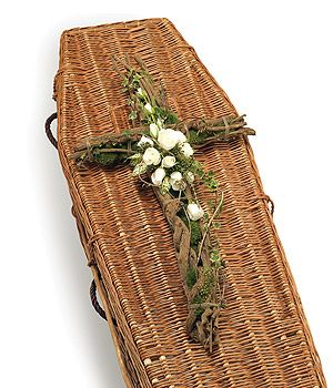 Funeral Coffin Tributes