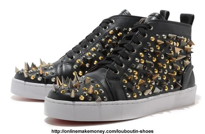 Louboutin Shoes 135 onlinemakemoney.com
