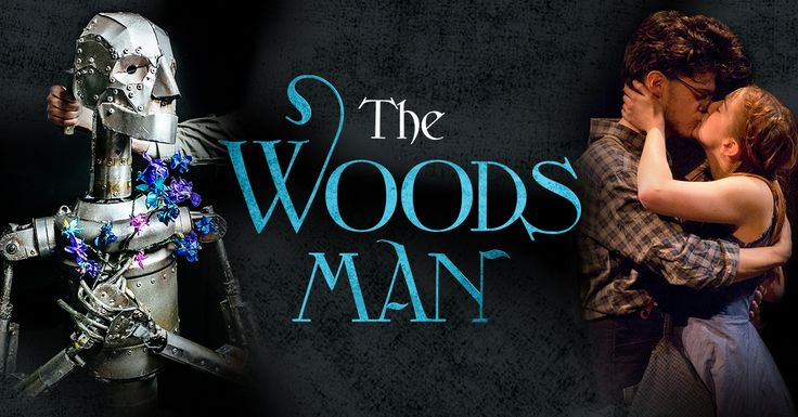 Return to the land of Oz and discover how the Tin Man lost his heart. Now playing at New World Stages.