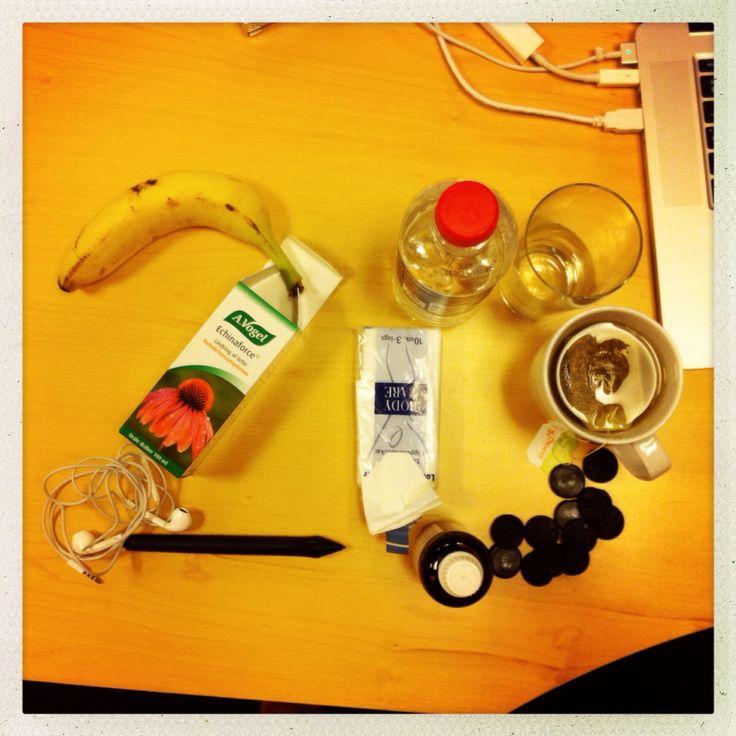 20. Dec 2013: Really really bad luck Hope all of these remedies will work. - Kun 4 dage til jul og så bliver jeg forkølet!!!!