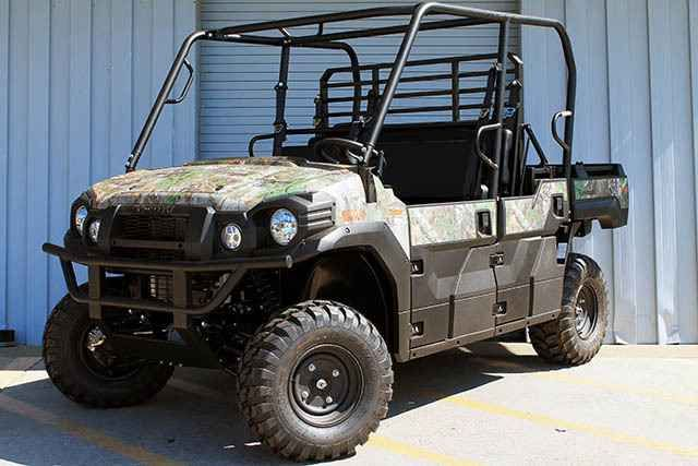New 2017 Kawasaki MULE PRO-FXT EPS ATVs For Sale in Texas. 2017 KAWASAKI MULE PRO-FXT EPS, Here at Louis Powersports we carry; Can-Am, Sea-Doo, Polaris, Kawasaki, Suzuki, Arctic Cat, Honda and Yamaha. Want to sell or trade your Motorcycle, ATV, UTV or Watercraft call us first! With lots of financing options available for all types of credit we will do our best to get you riding. Copy the link for access to financing. http://www.louispowersports.com/financeapp.asp With HUNDREDS of vehicles…