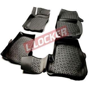 Seat Toledo MK4 3D Havuzlu Paspas Seti 2012 sonrası