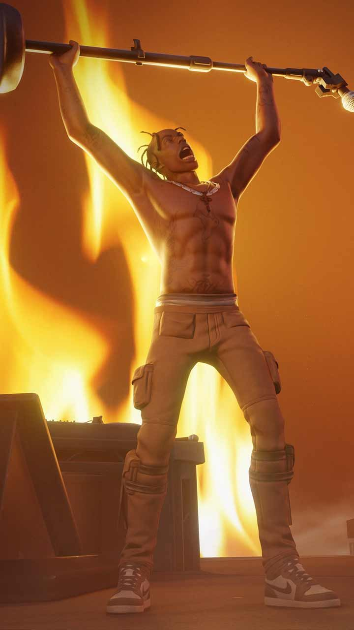 Travis Scott Fortnite Skin Wallpaper Hd Phone Backgrounds Art Poster For Iphone Android Home In 2020 Travis Scott Wallpapers Travis Scott Iphone Wallpaper Travis Scott