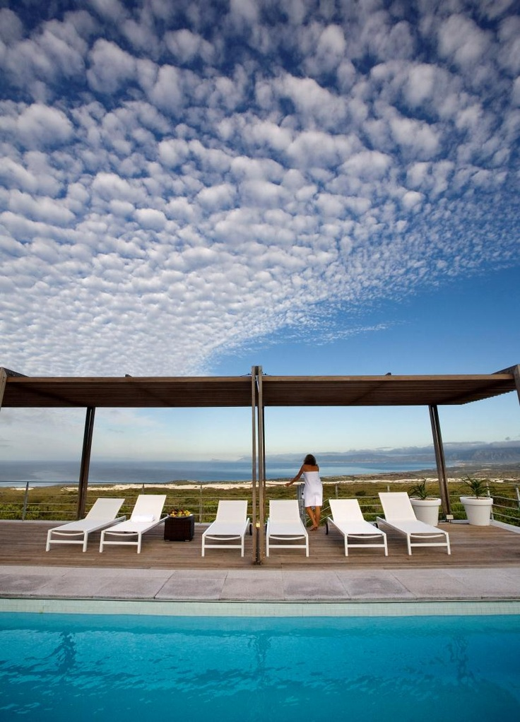 Grootbos Nature Reserve north of Cape Town in South Africa is not your typical safari option, and yet is equally thrilling, an edu-holiday where one can learn about coastal & marine wilderness & de-stress surrounded by nature and exquisite natural beauty. The lodge has loads of activities: game drives; horse riding; guided Fynbos and Milkwood Forest walks; marine tours to view whales, seals, dolphins & great white sharks; guided ocean & dune walks to discover nature at the water's edge.