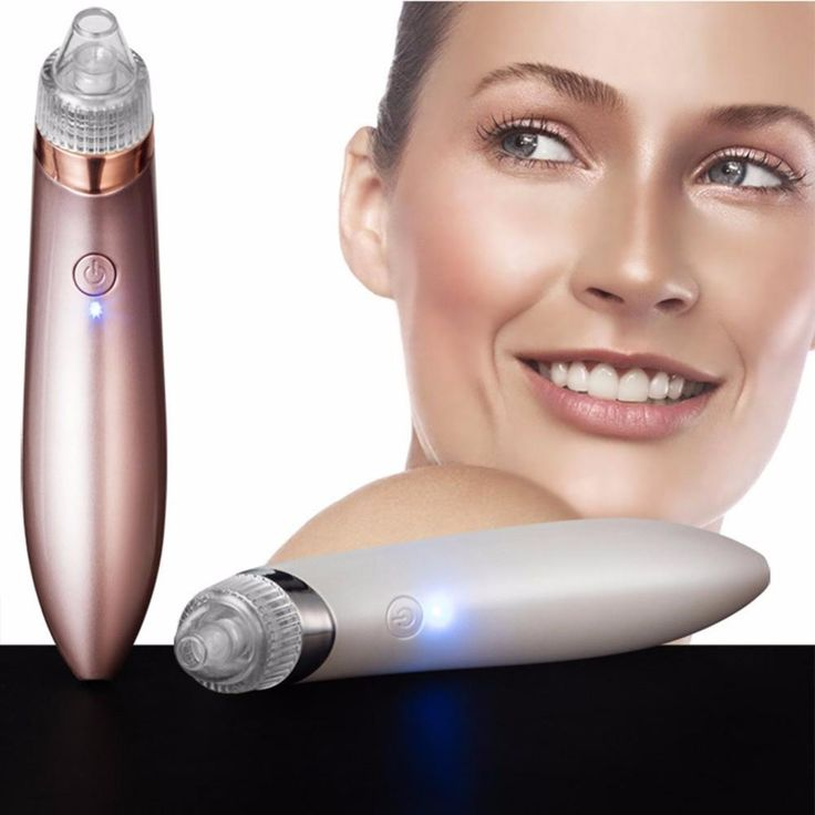 Electric Handheld Dead Skin Acne Pore Vacuum Suction Blackhead Remover For Face Lifting Skin Tightening Rejuvenation Beauty Tool ENJOY? WORLDWIDE