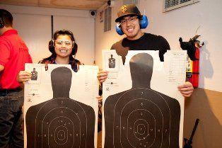 Indoor Gun Ranges On Long Island