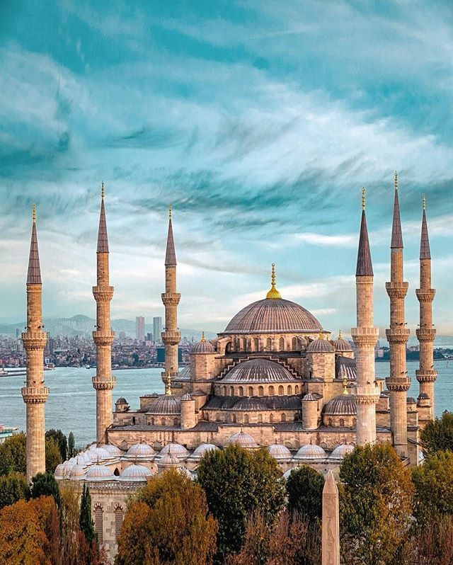 Istanbul Is An Attractive Present, A Long History And A True Investment