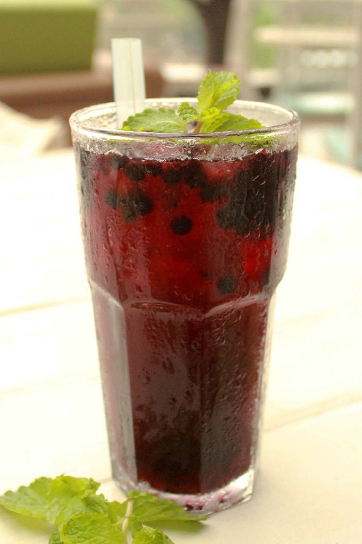 Blueberry Lemonade #nannyspavillon #drink #lemonade