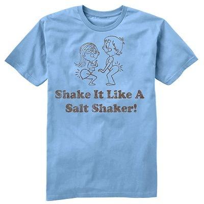 Taboo Shake It Tee-Kohls