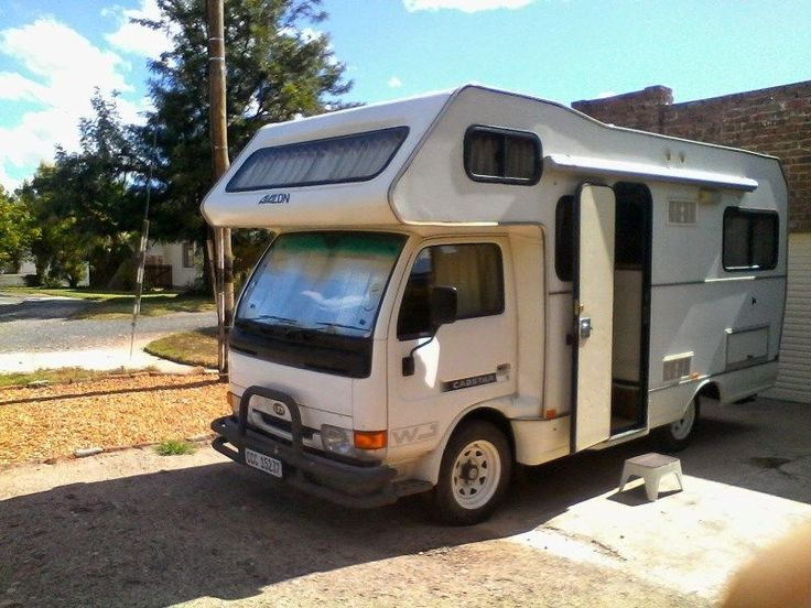 40 Best Images About Motorhomes On Pinterest Travel