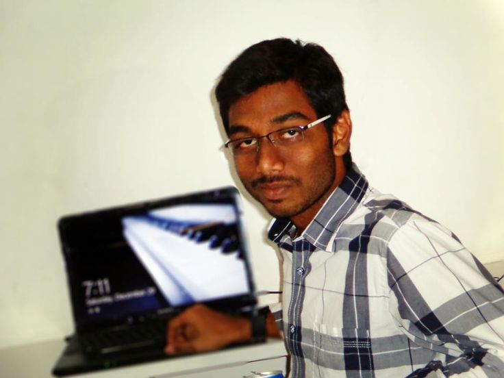 An Awesome Talk With Amar Ilindra, An Extraordinary Indian Blogger