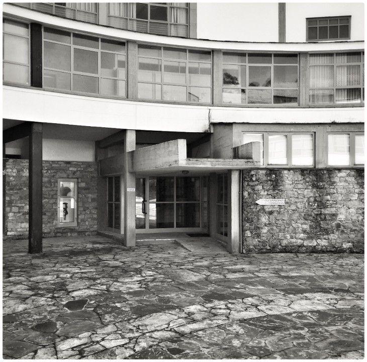 Fábrica de Sargadelos | Andrés Fernández-Albalat Lois | Cervo (1967)