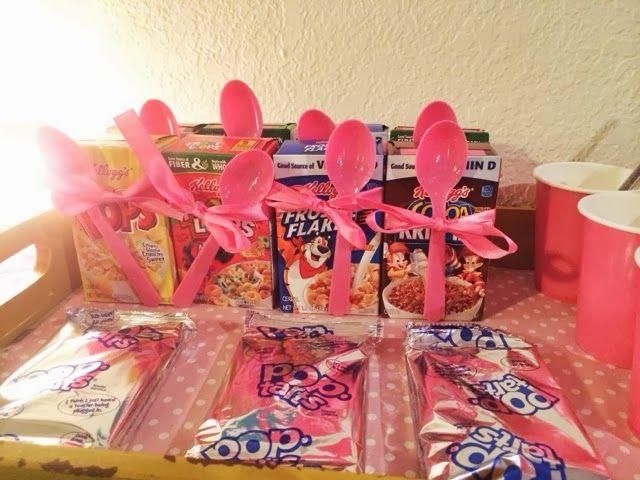112 Living: Little Girls Slumber Party