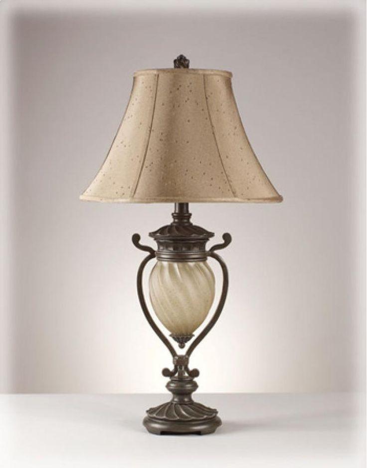 L531914 by Ashley Furniture in Winnipeg, MB - Metal Table Lamp (2/CN)