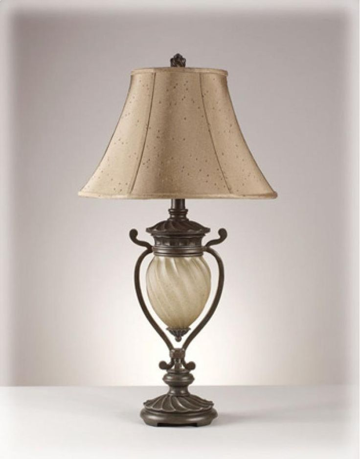 L531914 by Ashley Furniture in Winnipeg, MB - Metal Table Lamp (2/CN)