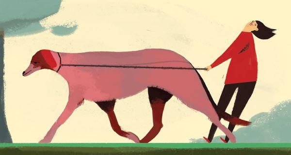 Big Dog - Josh Holinaty