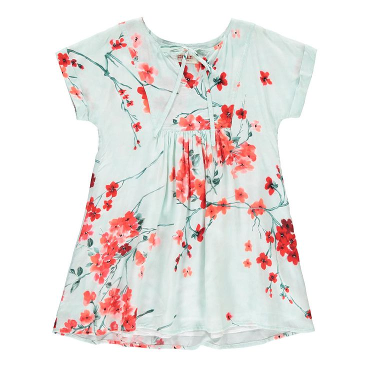 Stella Floral Dress-product
