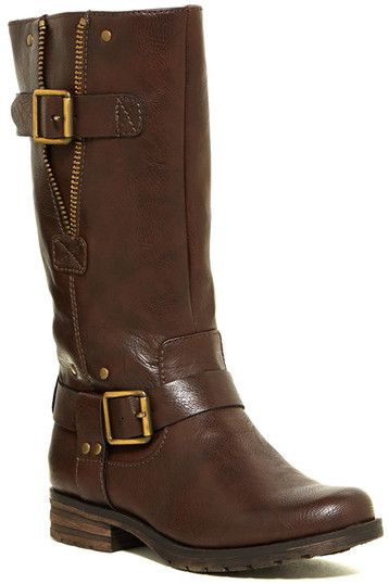 Naturalizer Ballona Boot - Wide Widths Available
