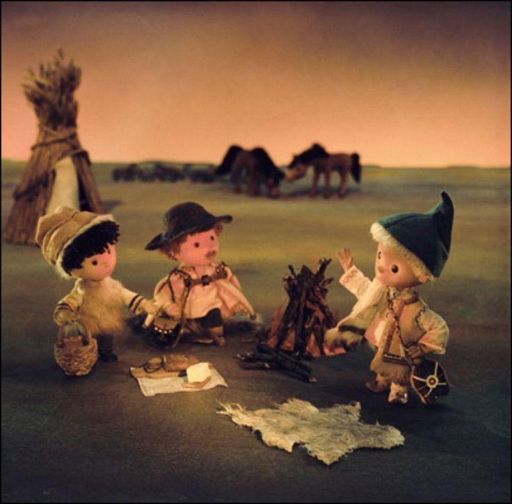 sandmann ddr folgen   Das Sandmännchen brachte die große weite Welt in die Kinderzimmer ...