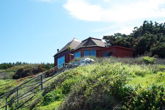 Casa García - Punta de Gallo - Propiedades Sorprendentes, Corretaje Ecológico